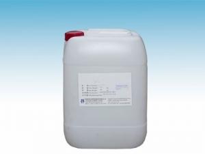 用阳离子或两性离子表面活性剂的效果