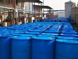 我国表面活性剂和洗涤剂工业已有相当大的规模