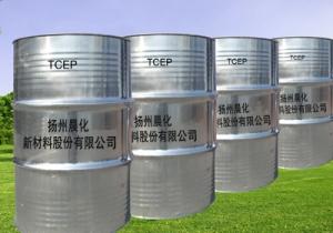 经过氮系阻燃剂处理的高分子材料发烟量低