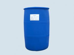 含有表面活性剂的脱脂液的表面张力很低